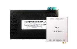 [SET] FORD SYNC3 TDC2+KPLAY
