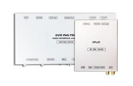 [SET] GVIF - LAND ROVER 2005+KPLAY