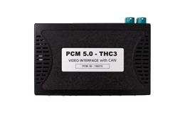 PCM5.0 THC3 - PORSCHE