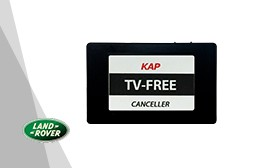 TV-FREE for LAND ROVER - Dicovery