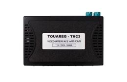 PCM5.0 THC3 - VW TOUAREG