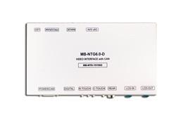 MB NTG6.0 D